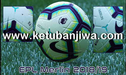PES 2019 Ballpack Vol. 1 by Hawke Ketuban Jiwa