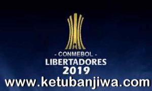 PES 2019 CONMEBOL Copa Libertadores Option File For PS4 by Duck No. 99 Ketuban Jiwa