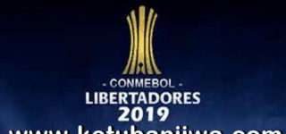 PES 2019 PS4 CONMEBOL Copa Libertadores Option File