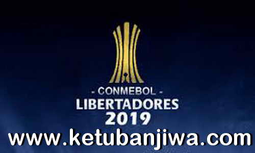 PES 2019 CONMEBOL Copa Libertadores Option File For PS4 by Duck No. 99 Ketuban Jiwa