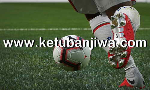 PES 2019 Game Play Patch Update by Incas36 Ketuban Jiwa