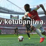 PES 2019 GamePlay Patch v3 by Incas36