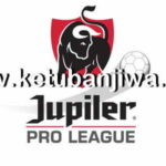 PES 2019 PS4 Jupiler Pro League Option File by PESWorld