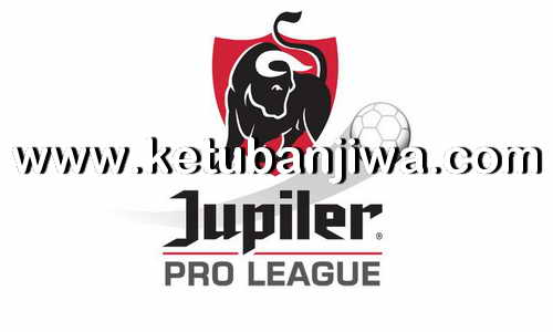 PES 2019 Jupiler Pro League Option File For PS4 by PES World Ketuban Jiwa