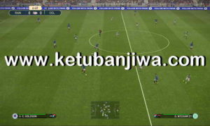 PES 2019 League Adboard Pack by Ctonian Ketuban Jiwa