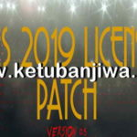 PES 2019 License Patch 0.5 For PC