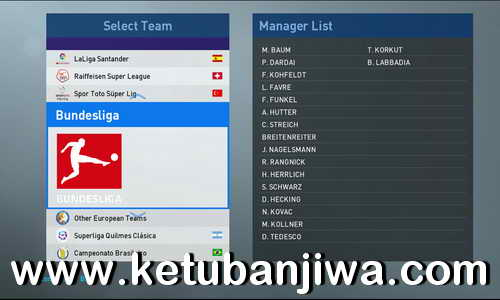 PES 2019 License Patch v1.0 AIO For PC by Ramin_cpu Ketuban Jiwa