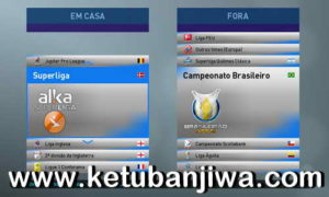 PES 2019 Logos Pack v1 by Will Bmpes Ketuban Jiwa