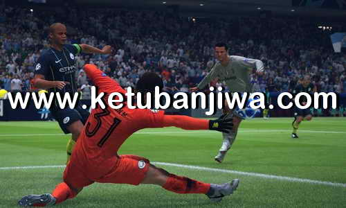 PES 2019 Mega Patch 2.0 AIO For PC by ICritMyPants Ketuban Jiwa