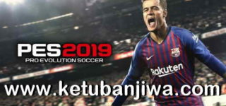 PES 2019 Mega Patch For PC by ICritMyPants
