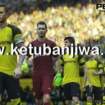 PES 2019 Mega Patch Update 14/09/2018 by ICritMyPants