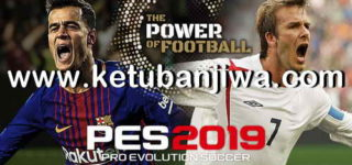 PES 2019 National Anthems v1 by Predator002