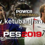 PES 2019 Official Patch 1.03 + DLC 1.02 For PC