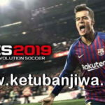 PES 2019 Official Patch 1.04 + DLC 1.03 For PC