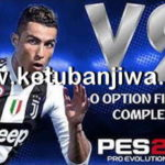 PES 2019 PS4 Option File v2 AIO by Emerson Pereira