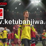 PES 2019 PS4 PESFan Option File v4 Full Bundesliga
