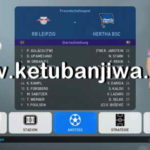 PES 2019 PS4 FBNZ Bundesliga Option File v1