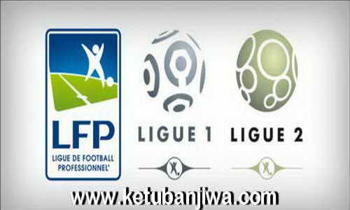 PES 2019 PS4 France Ligue 1 + Ligue 2 Option File by PESWorld Ketuban Jiwa