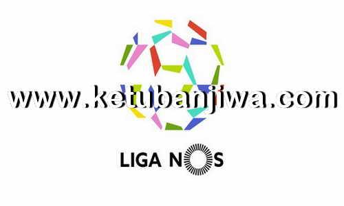 PES 2019 PS4 Liga NOS Option File by PESWorld Ketuban Jiwa