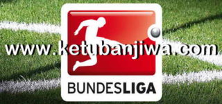 PES 2019 PS4 Option File Full Bundesliga