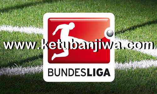 PES 2019 PS4 Option File Full Bundesliga Season 18-19 Ketuban Jiwa