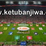 PES 2019 PS4 + PC Bundesliga Option Files v1
