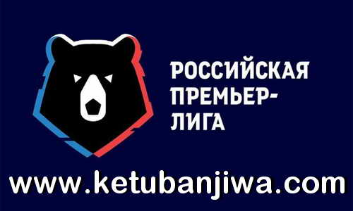 PES 2019 PS4 Russia Premier League RPL Option File by The Dude Ketuban Jiwa