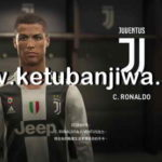 PES 2019 PS4 WEHK Option File 0.1.1 AIO