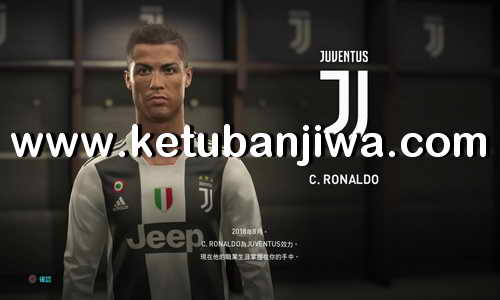 PES 2019 PS4 WEHK Option File 0 1 1 AIO