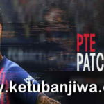 PES 2019 PTE Patch 1.0 AIO
