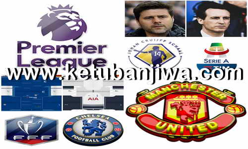 PES 2019 PeSoccerWorld Option File v2.5 For PS4 Ketuban Jiwa