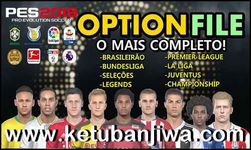 PES 2019 Pes Vício BR Option File v2 AIO For PS4 Ketuban Jiwa,jpg