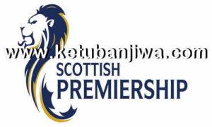 PES 2019 PS4 Scottish Premiership SPFL Option File