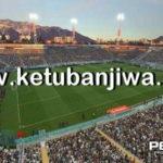 PES 2019 Stadium Unlock by Digitalfoxx