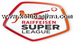 PES 2019 PS4 Swiss Super League Option File