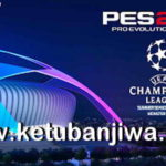 PES 2018 PS3 Monster Patch 6.2 Update Season 2019