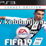 FIFA 19 Language Pack Commentary Files For PS3