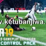 FIFA 19 GamePlay AGPE Pure CTRL Pack 1.0
