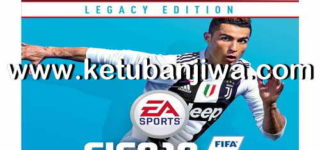FIFA 19 PS3 BLES / BLUS Single Link Torrent + Update Fix