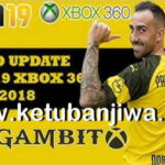 FIFA 19 Squad Update 11/10/2018 For XBOX 360