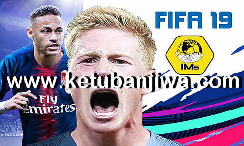 FIFA 19 Squad Update 12 October 2018 For PC by IMS Ketuban Jiwa