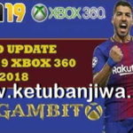 FIFA 19 Squad Update 30/10/2018 For XBOX 360