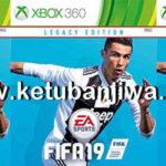 FIFA 19 XBOX360 Full Games Single Link Torrent