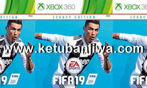 FIFA 19 XBOX360 Full Games Single Link Torrent