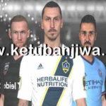 PES 2017 MLS Stars League Patch Season 2019