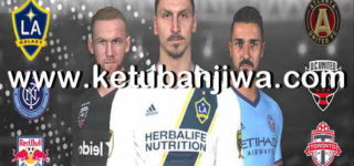 PES 2017 MLS Stars League Patch Season 2019