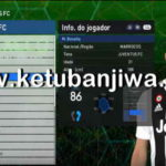 PES 2017 Mega Facepack + TattooPack For SMoKE Patch 9.9.3