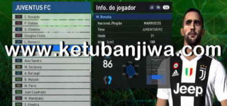 PES 2017 Mega Facepack + TatooPack For SMoKE Patch 9.9.3 by SmokeBR Ketuban Jiwa