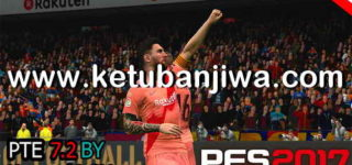PES 2017 PTE 7.2 Update Unofficial by Uzumaki CH