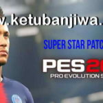 PES 2017 Super Star Patch 2.2 Update Season 2019